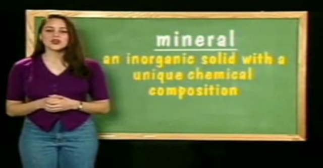 http://www.teachertube.com/video/rocks-and-minerals-114355