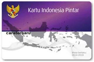 Cara Terbaru Mendapatkan Kartu Indonesia Pintar