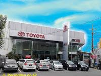 Unggul dalam Servis, Dealer Auto2000 Pecindilan Surabaya Makin di Minati