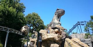 Mirabilandia, Dinoland.