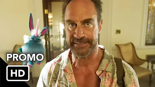 Happy Episódio 2x03 Trailer legendado Online