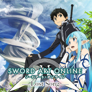 free download sword art online lost song pc games
