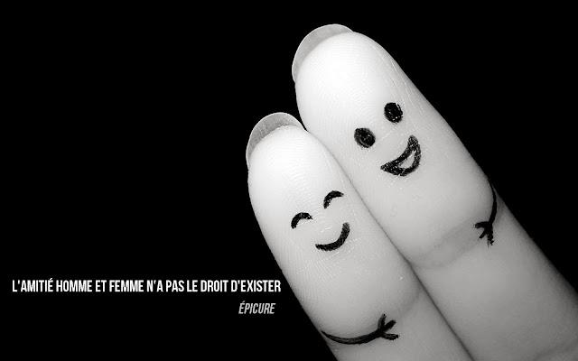 citation sur l'amitié