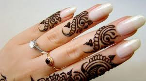 Attractive & Beautiful Hd Desgin Of Mehandi 53