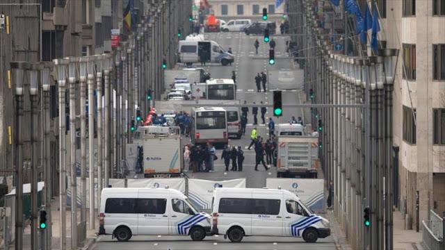 """Riesgo """"inminente"""" en Bélgica y Francia: Daesh podría atentar"""
