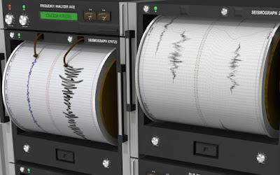 ΕΚΤΑΚΤΟ : Σεισμός 6.5 Ρίχτερ «ταρακούνησε» τη Ρόδο και τα Δωδεκάνησα