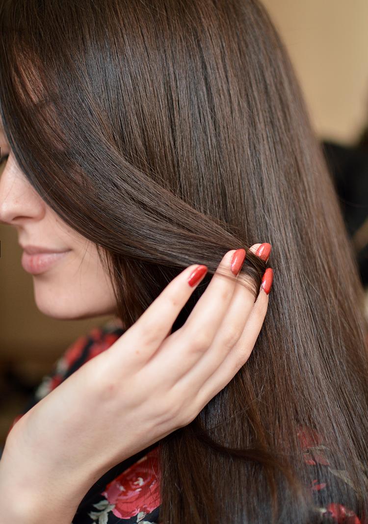Trzy NAJCZĘSTSZE błędy włosowe moich czytelniczek - czy też je popełniasz? - Czytaj więcej »
