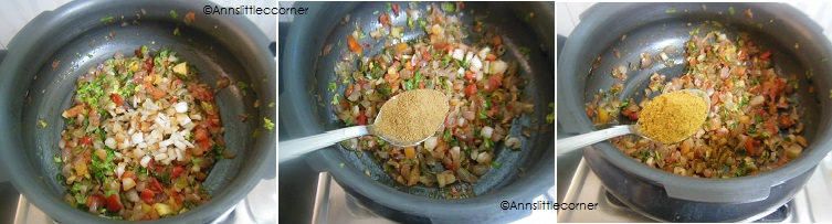 How to make Chicken Roast - Step 8