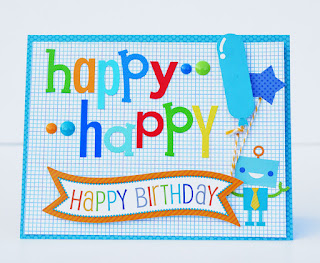 Birthday Cards by Wendy Sue Anderson