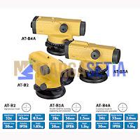 Jasa Kalibrasi Automatic Level Topcon Series ATB4A Call 08128222998