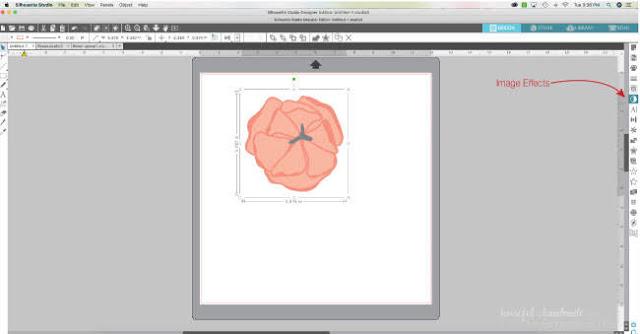 Silhouette Studio designer edition tutorials, Silhouette Studio Software tutorials, Silhouette Design Studio tutorials, silhouette 101, Silhouette America blog