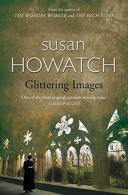 Book cover for Susan Howatch's Glittering Images in the South Manchester, Chorlton, and Didsbury book group