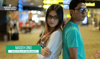 Lirik Lagu Mageh Ono - Nella Kharisma Feat Mahesa