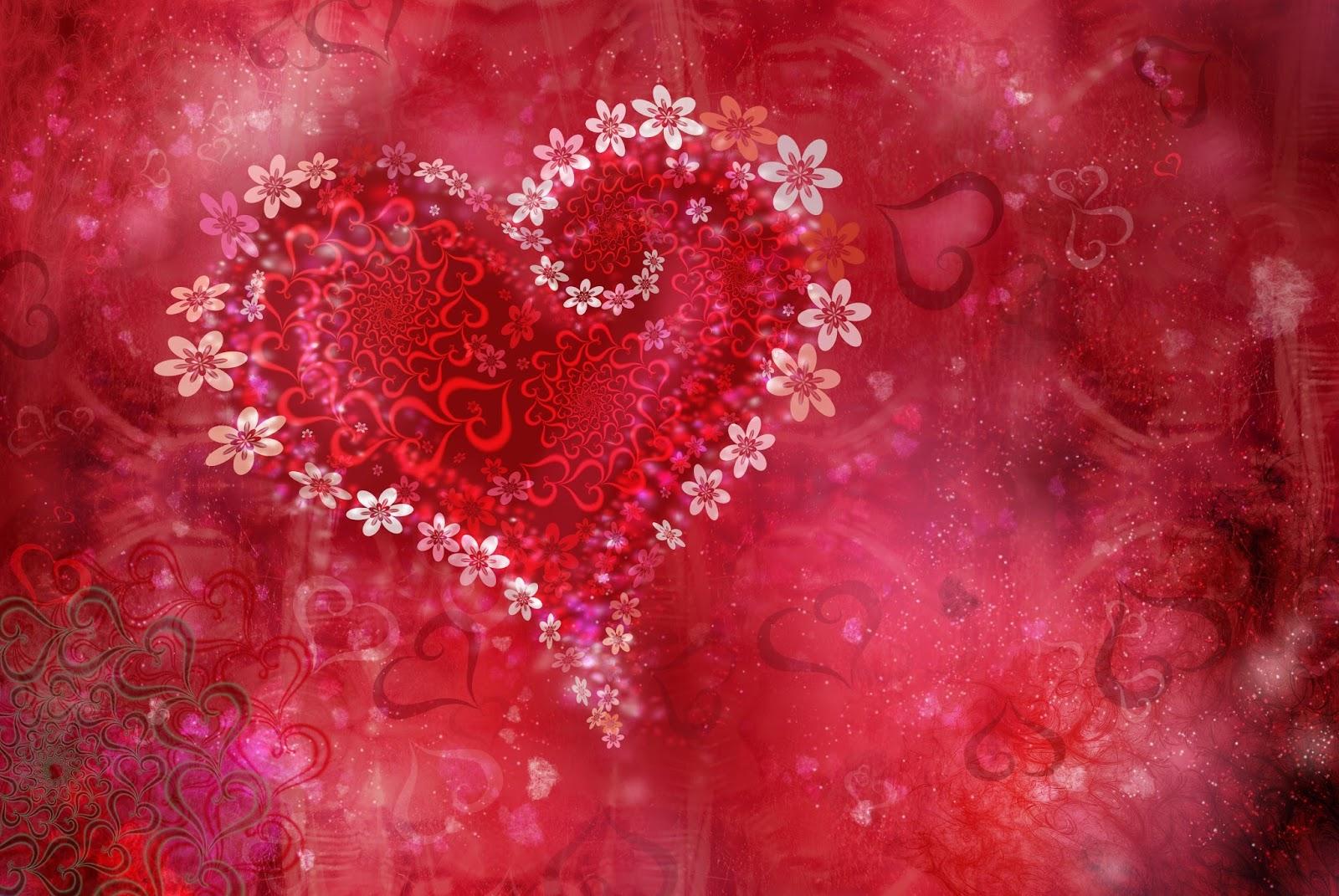 Fondos De Pantalla San Valentin Gratis: Fondos HD Wallpapers: Fondo De Pantalla Dia De San Valentin