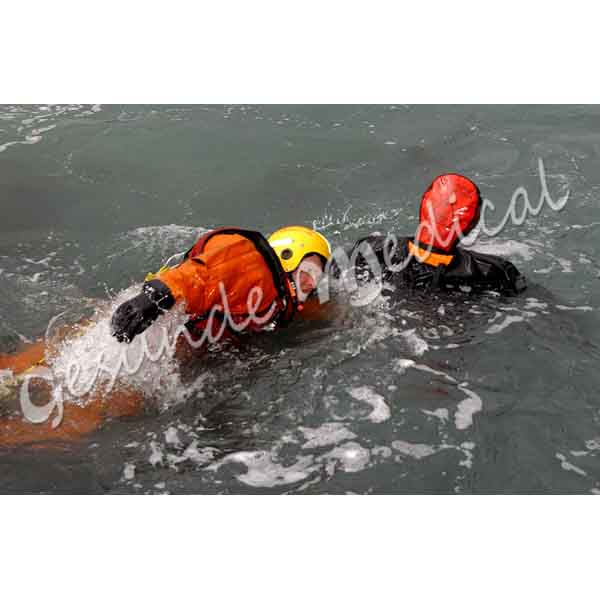 toko overboard water manikin rescue