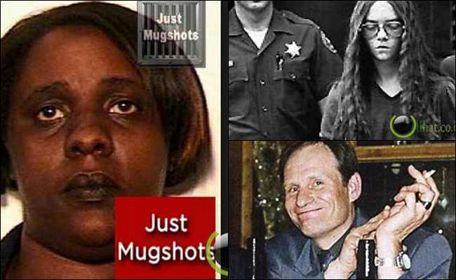 10 Kisah Pembunuhan yang dilatar belakangi Motif Aneh