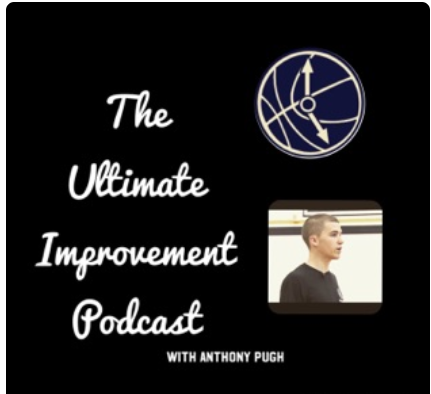 Ultimate Improvement Podcast