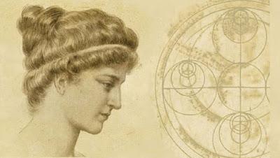 kadın filozof, kadın astronom, matematikçi