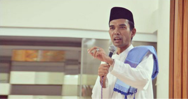 Ujar Ust Abdul Somad, Kalsel Negeri Para Ulama