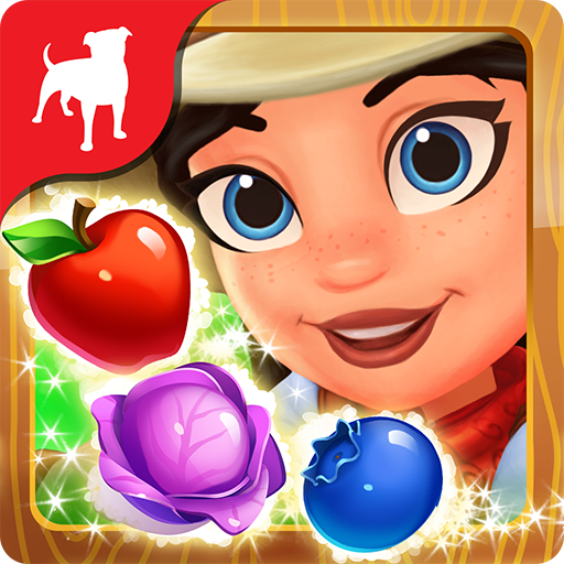 FarmVille: Harvest Swap Mod APK V1.0.2965 Money, Lives, Boosters And Moves