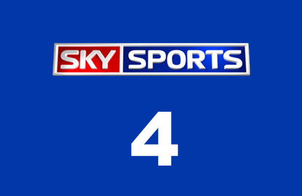 Sky Sports 4 / 5 - Astra Frequency
