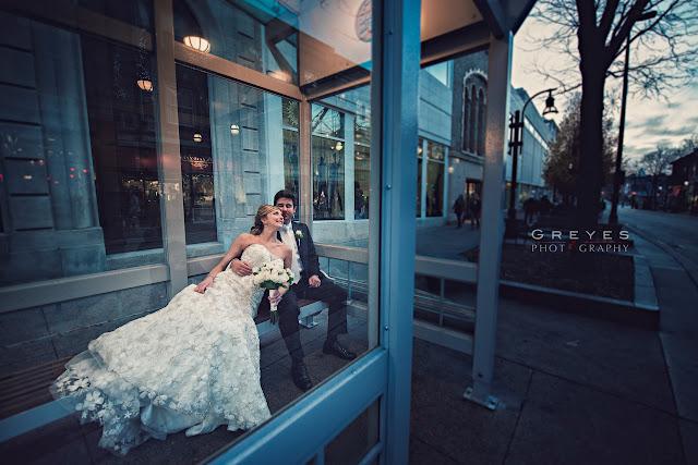 Wedding Photographers Madison Wi