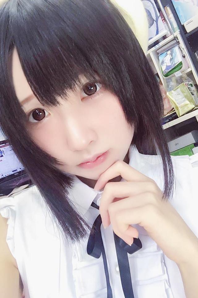 Cosplay Megumi Katou (Saenai Heroine no Sodatekata) cute