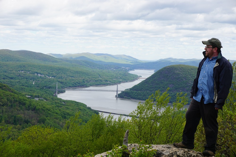 Harriman Hiker Harriman State Park and Beyond Bald Mountain and