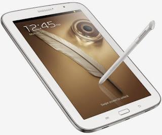 تحديث الروم الرسمى جلاكسى نوت 8 كيت كات 4.4.2 Galaxy Note 8.0 GT-N5110 الاصدار N5110UEU2COI3