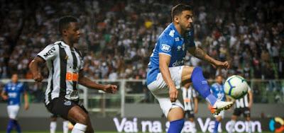 Como assistir Atlético-MG x Cruzeiro ao vivo na TV e online - Brasileirão 2019