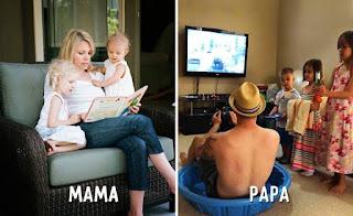 funny parenting pics 8