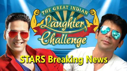 The Great Indian Laughter Challenge 14th October 2017 480p HDTV Show Download