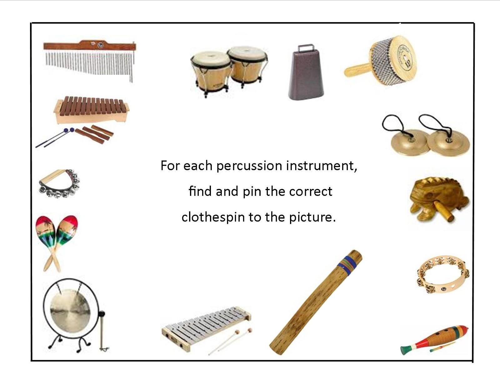 O For Tuna Orff Music Centers