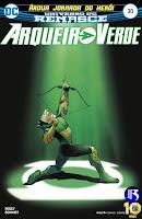 DC Renascimento: Arqueiro Verde #30