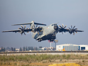 Airbus A400M Atlas Specs, Engines, Cockpit, and Price