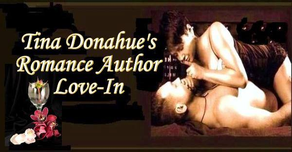 35 Bestselling Romance Authors – 35 Winners – Tina Donahue's Romance Author Love-In Contest – Gift Packs, Signed Books, GCs, Swag, and More!  #Contest #GCs #GiftPacks