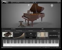 Arturia - Piano V Full version Screenshot 4