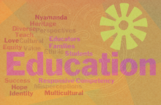 Nyamanda multicultural education charity