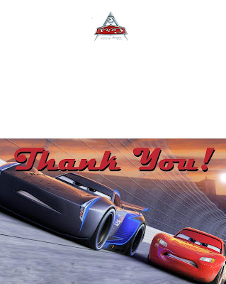 cars 3 birthday