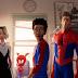 SPIDERMAN: Un nuevo universo, la gran vencedora en los Premios Annie