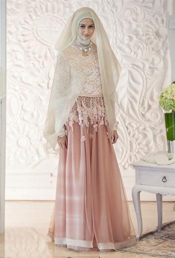 Hijab Brokat Pesta Nusagates
