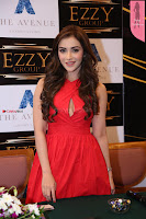 Angela Krislinzki Telugu Actress looks stunning in Red   HD Pics   Exclusive  4.JPG