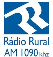 Rádio Rural - Canção Nova de Natal ao vivo