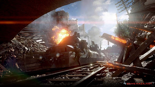 Battlefield 1 Gameplay Screenshot 2
