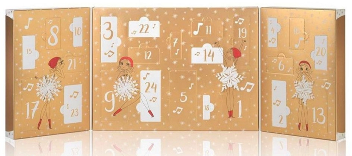 Here are the contents and spoilers of the Decleor Beauty Advent Calendar 2018