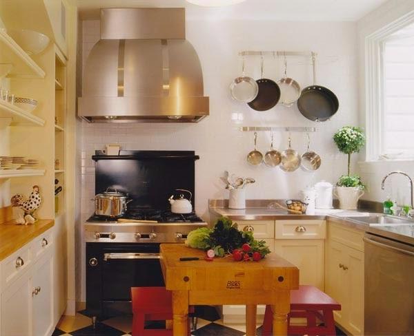 usang Di dapur Tetapi Tempat Tidak Nyaman Dan Membosankan Inspirasi Dapur Unik Yang Minimalis