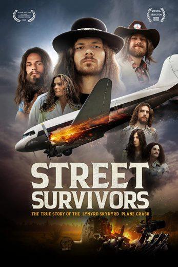 مشاهدة فيلم Street Survivors 2020 مترجم