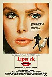 Lipstick 1976 Watch Online