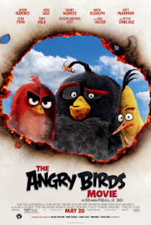 Download The Angry Birds Movie (2016) BluRay 720p Subtitle Indonesia