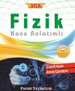 yks fizik kitap önerisi 1
